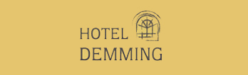 Logo Demming